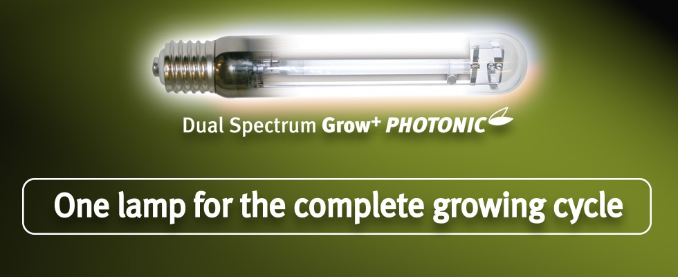 Sunmaster Grow Photonic DS