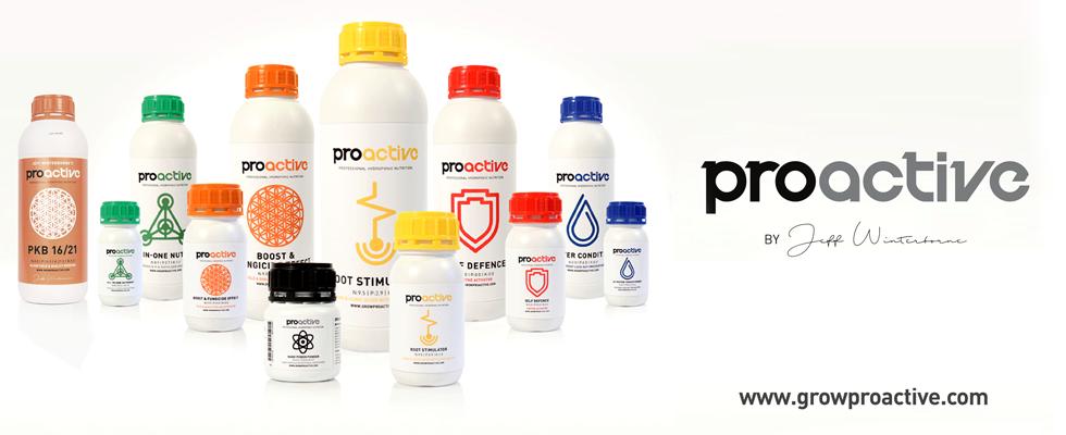 Proactive Nutrients