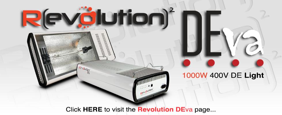Revolution DEva